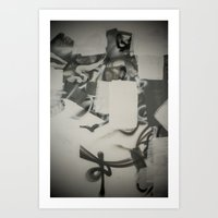 All That I Got Is You Art Print
