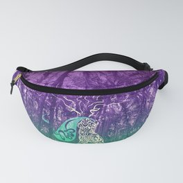 Yes, you can go wild now Fanny Pack