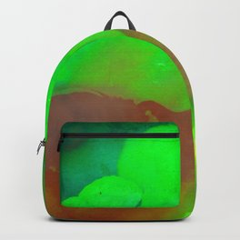Her Heart Held Many Colors Backpack