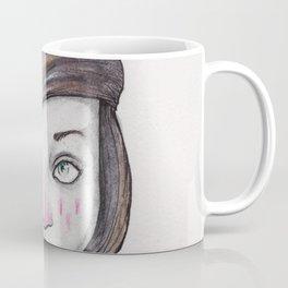 Little mermaid Coffee Mug