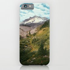 Mt Hood iPhone 6 Slim Case