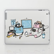 Flight Experiment Laptop & iPad Skin