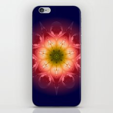Birth of Light 2 iPhone & iPod Skin