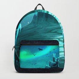 Kadath Backpack