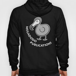 Megadodo Publications of Ursa Minor Beta Hoody