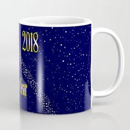 2018 Rising Star Coffee Mug