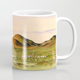 Royal County Down Golf Course Coffee Mug