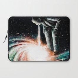 Cosmic Vomit Laptop Sleeve