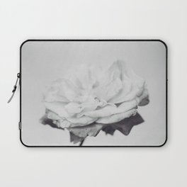 Flower Rose Laptop Sleeve