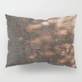 On a Subconscious Level Pillow Sham