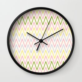 The Frequency, Companion Piece Wall Clock