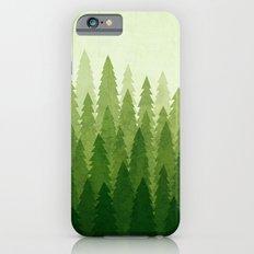 C1.3 Pine Gradient Slim Case iPhone 6s