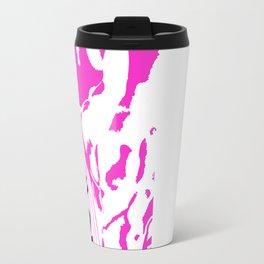 Shaquille Travel Mug