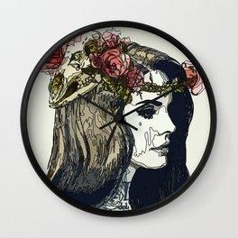 Lana ART Wall Clock