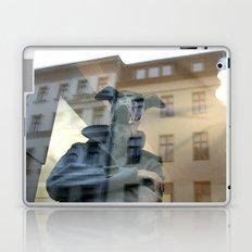 Doggerman Laptop & iPad Skin