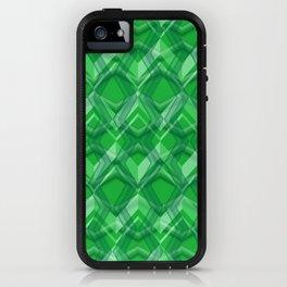 Seamless Green1 iPhone Case