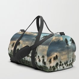 Guess Who The Wil2 Duffle Bag
