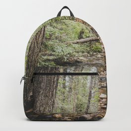 The Montana Collection - Shortcut Creek Backpack