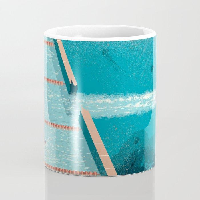 Comfort Zone Kaffeebecher