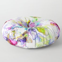 Bouquet Floor Pillow