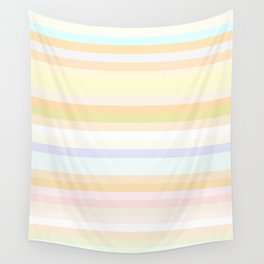 latte time Wall Tapestry