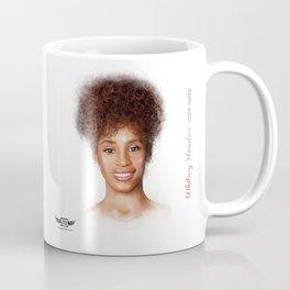 Houston, Whitney Coffee Mug