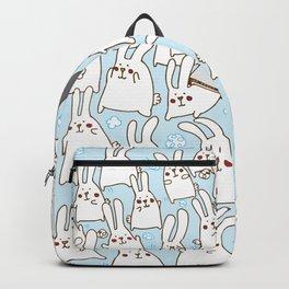 Dust bunnies Backpack