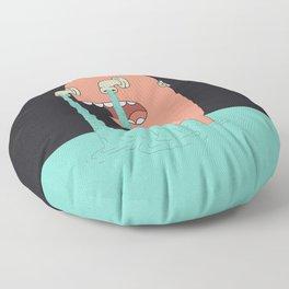 Get Over It Floor Pillow