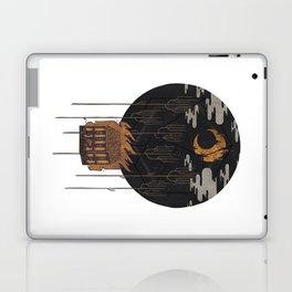 The Most Beautiful Night of All Laptop & iPad Skin