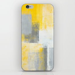 Ice Box iPhone Skin