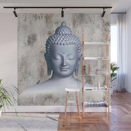 Μy inner Buddha Wall Mural