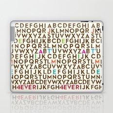 Je T'aime 4 Ever Laptop & iPad Skin