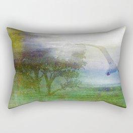 Lieve Rectangular Pillow