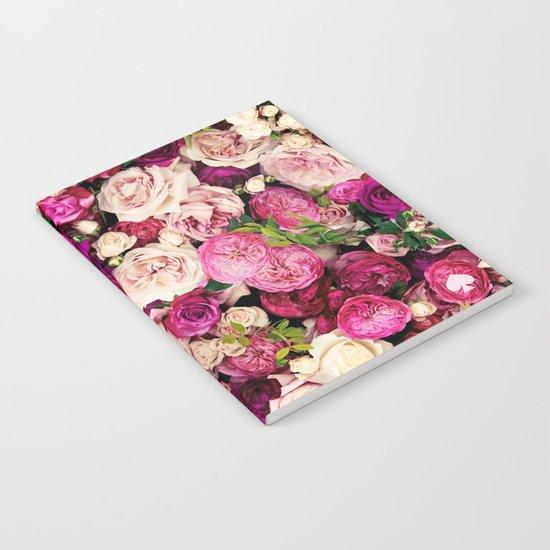 Kate Spade - Roses Notebook