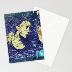 Lady of the Lake. Stationery Cards