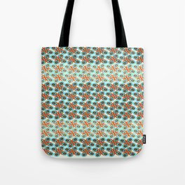 Westworks in Oysters and Pearls Tote Bag