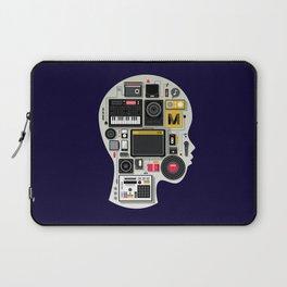 music memento Laptop Sleeve