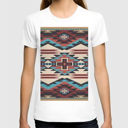 American Native Pattern No. 67 T-shirt