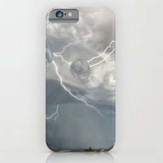 Arrival of the Monsoon Storm Generator iPhone 6s Slim Case
