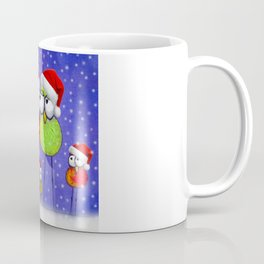 Tis' The Season Coffee Mug