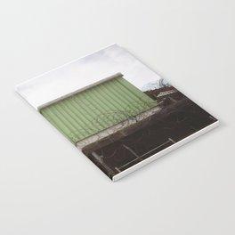 woodstock security Notebook