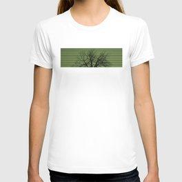 Shutter Tree T-shirt