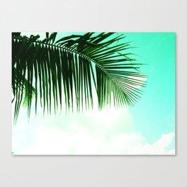 toastetst Canvas Print