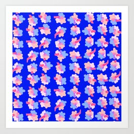 Other Flowers Art Print