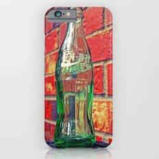 Retro Korean bottle Slim Case iPhone 6s