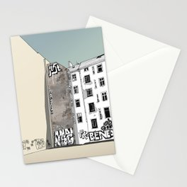 Warschauer Strasse Stationery Cards