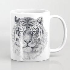 Tiger G003 Mug