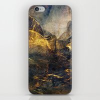 once upon a  time iPhone & iPod Skins featuring Once Upon a Time by Klara Acel