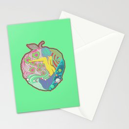 Soul of the Sea Stationery Cards