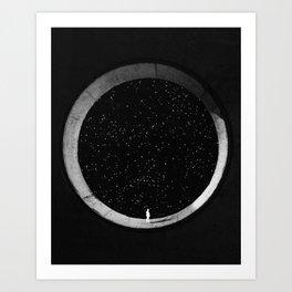 Sigi Art Print